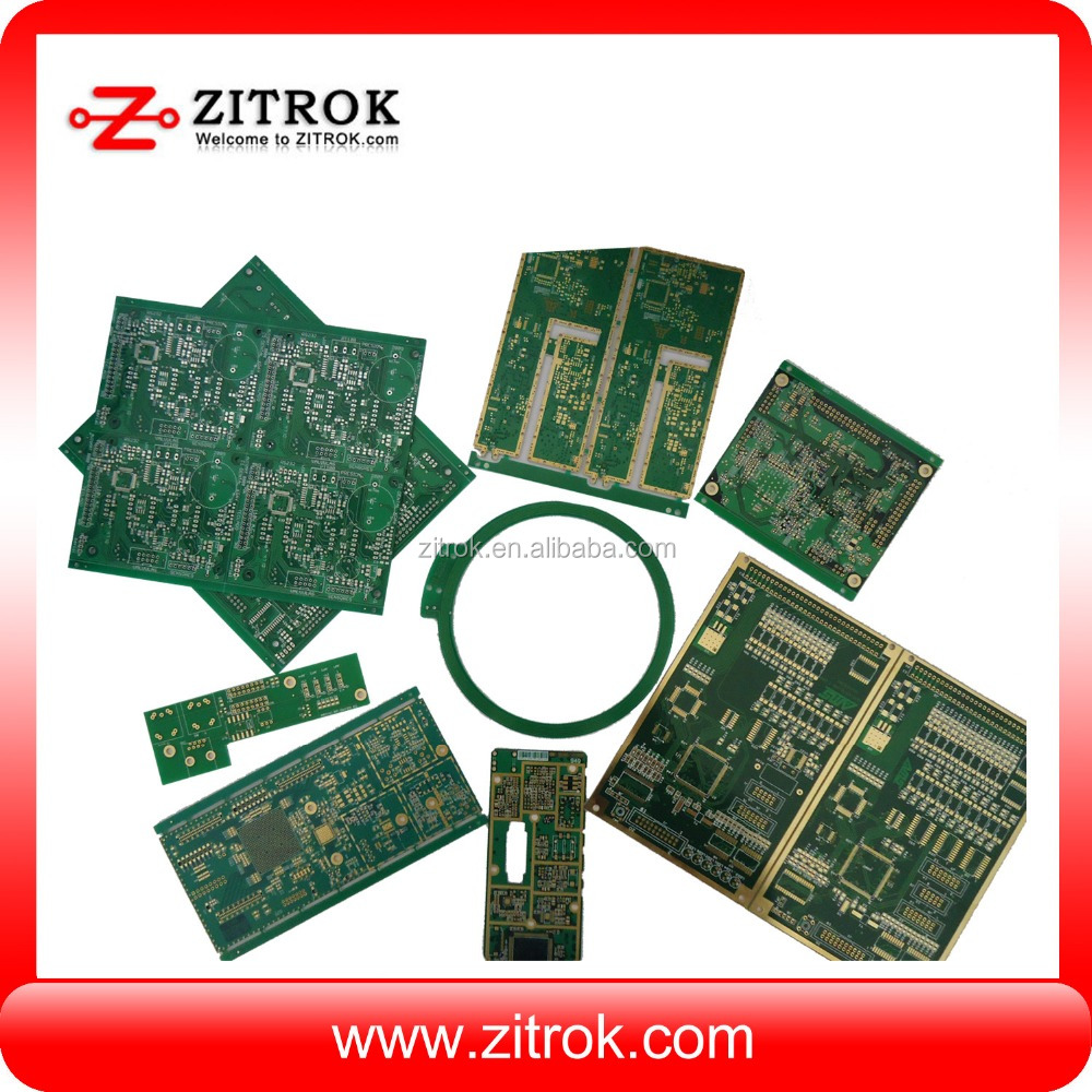 Lg Pcb Circuit Board Suppliers And Manufacturer From China Buy 94v0 Manufacturers At