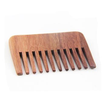 Fq Brand Custom Massage Mens Slide Small Pocket Wooden Hair Comb Buy Hair Combwooden Hair Combsmall Hair Comb Product On Alibabacom