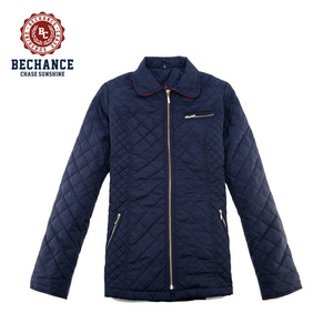 M1010 Men diamond quilted waterproof warm padded jackets