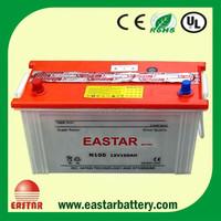 Best 12v 70ah car battery