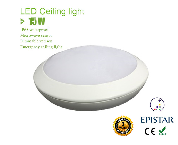 Bathroom Light Ip65 ip65 ceiling light,led microwave sensor ceiling light,microwave