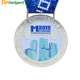 Custom Soft Enamel Color Alloy Medals and Trophies China