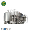 5HL 10HL 15HL 20HL Beer Brewery Equipment Brewhouse System