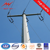 large bearing load electric power transmission tower pole