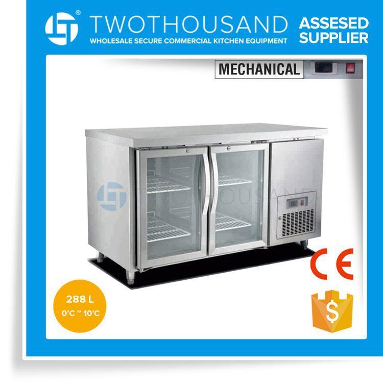 Ce Approve Mini Bar Cabinet Refrigerator/mini Refrigerator Cabinet ...
