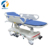 AC-ST004 Luxurious Electric Rise and Fall Stretcher Cart hospital High Quality Transport Stretcher