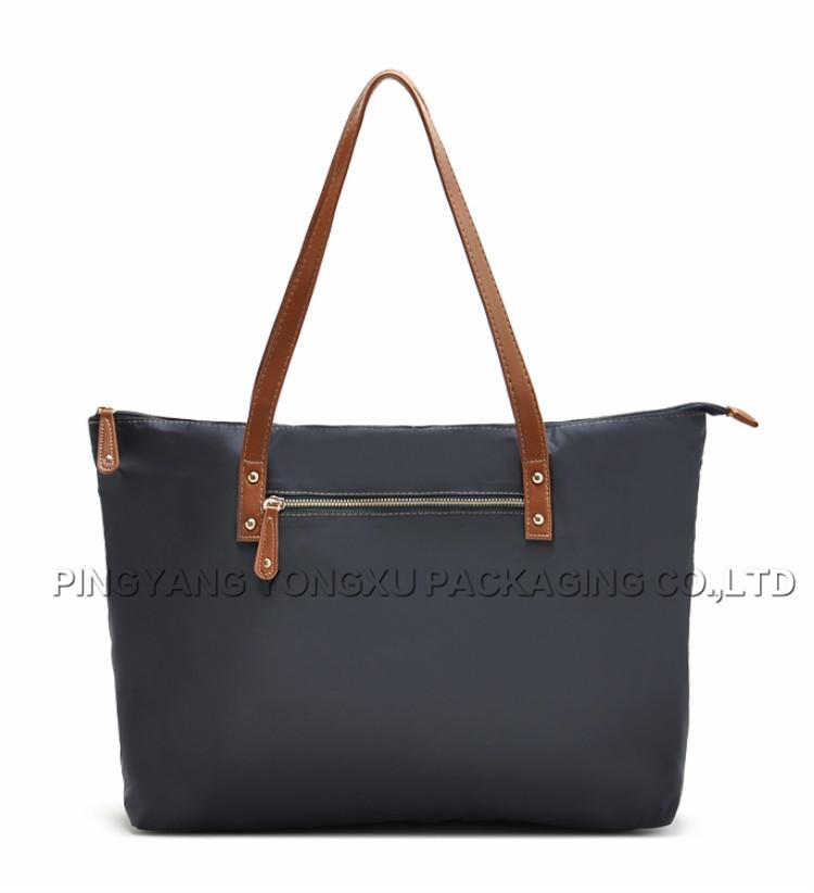 8274cbeae3c9 Оптовая продажа сумок из Китая бренды сумки, молния Рекламные дамы нейлон  сумки для подарков с