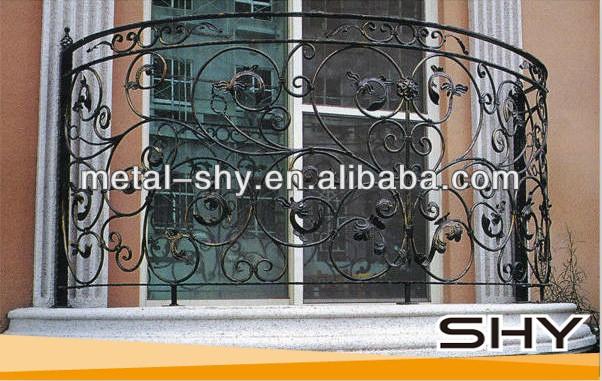Modern Wrought Iron Window Grill Design Ornamental Iron Window Grills Design For Home