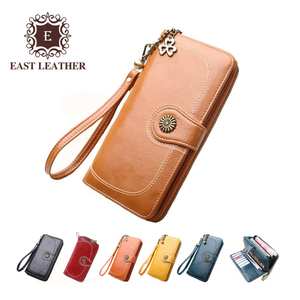 W361 Hot sale branded 2018 woman carteras PU leather lady purse wallets