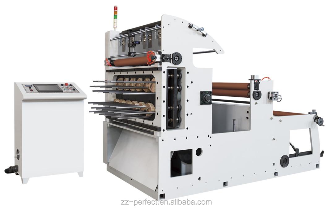 Kağıt içecek kamışı yapma makinesi