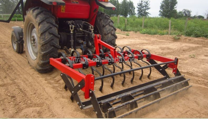 Field Cultivators Buy Compact Tractor Spring Tines