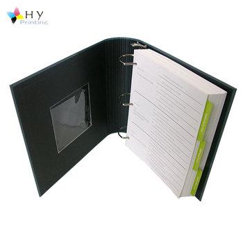 a5 2 ring binder mini ring binder 2d ring file folder buy a5 2