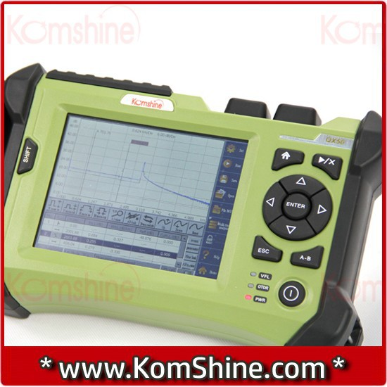 Optical Fiber Fusion Splicer Otdr Kit/fiber Splicing Machine ...
