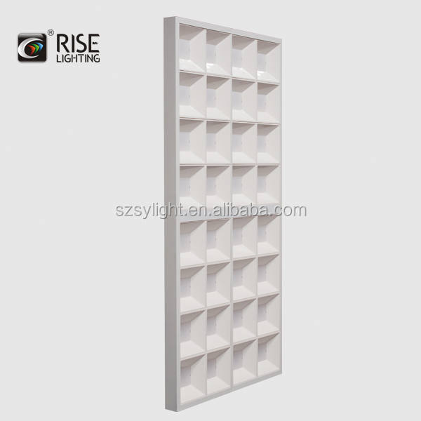 rechargeable battery new products led lights alibaba express china led panel light 60x60cm led panel light IP40 IP50 IP65