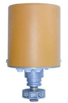 Baelz Electric Actuator 373-e07