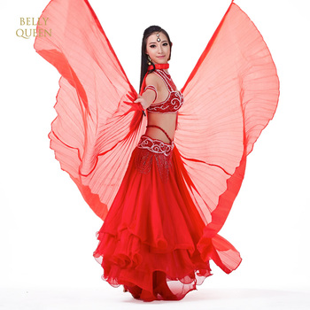95c2c6c6a Belly Dance Isis Wing For Ladies More Colors