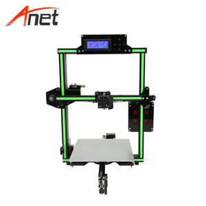 ANET prusa i3 abs 3d printer fdm aluminum 3d printing with high precision
