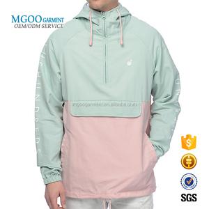 f76f67d96ff Pink Nylon Jacket
