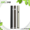 variable voltage cbd oil battery 420mAh compatible with 510 cbd oil cartridge vape pen