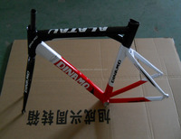 Road bicycle frame alloy 700c,like carbon frame,alloy frame