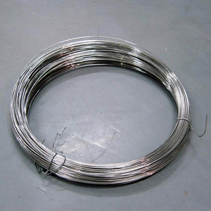 Anping direct factory low price 20 gauge GI wire / binding GI wire