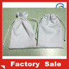 Wholesale Small Cotton Canvas Tote Bag/Canvas Drawstring Bag