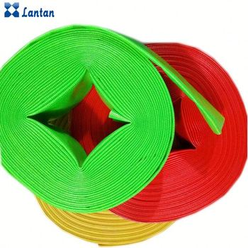 China 1 Inch Pvc Lay Flat Hose