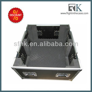 2013 New RK Plasma Case For 24 Inches Plsama DELL_G2410,Each Hold One Unit Plasmas Monitor