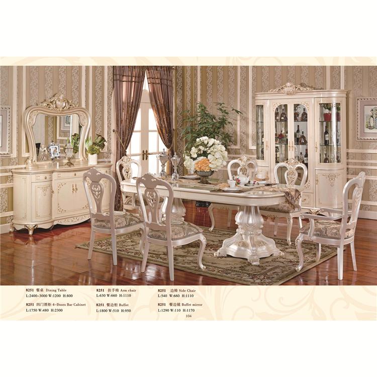 Classic Italian Dining Room Sets, Classic Italian Dining Room Sets  Suppliers And Manufacturers At Alibaba.com