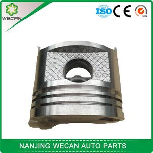 original quality piston KK10Y8--11-SA0F fit for k-ia pridee with 109 aluminum material