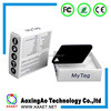 Small Two-way Bluetooth Anti-lost Alarm IC Locator With Free App Mytag