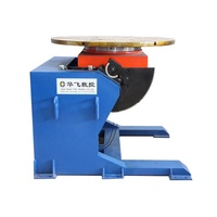 China Top Brand Electric Welding Rotating Table/Turning Table