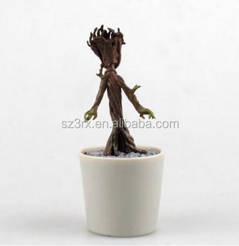 Factory Price Mini Groot Dancing Figurines Manufacturers Custom Oem Pop Groot Little Models Action Figure Toys In Stock Buy Factory Price Mini Groot