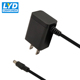 wall mount DOE VI power supply US plug 5v 1a ac dc adapter