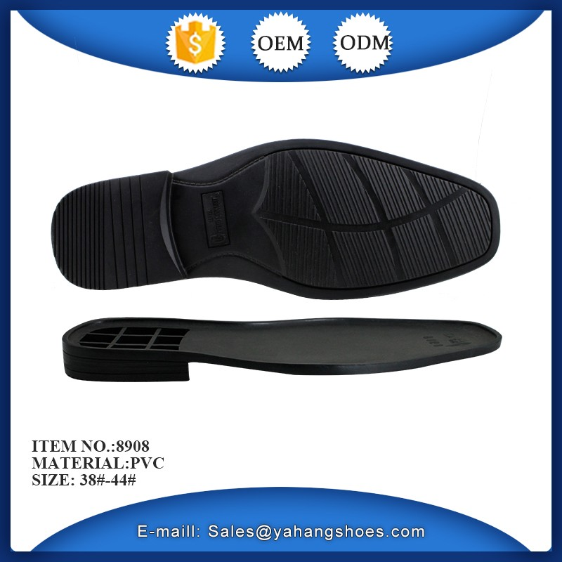 soles for shoe making