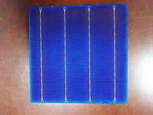 Low Price 4BB Poly Tabbed Solar Cells With 156mmx156mm Cheap Solar Cell