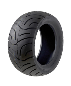Tubeless and casing scooter motorcycle tire 130/60-10