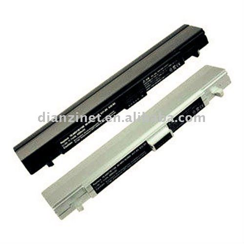 Replacement Li-ion Laptop Battery, Notebook Battery for Asus A88 B12 M5 M5000 M5200 M5601N M5606 M5622N M5N S5 S5000 Serials