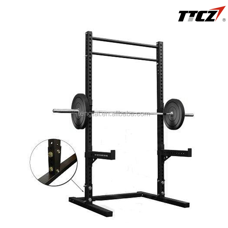 Power rack cheapest cosmecol for Inexpensive power rack
