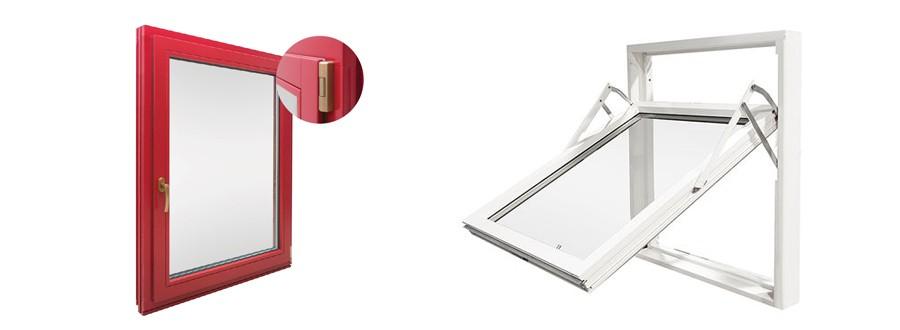 product-Zhongtai-Top Quality International Standard Steel Fireproof Window-img-1