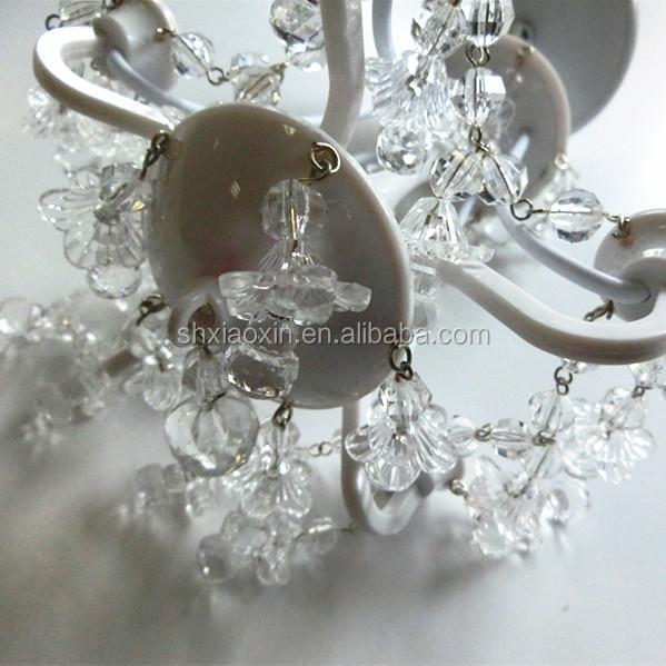 Cool Chandelier Magnetic Light For Locker Decoration