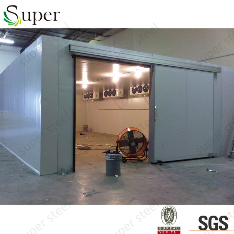 Walk In Cooler Panels /Cold Room / Refrigeration Unit for Sale