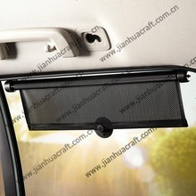 Roller up sun shade with made in Zhejiang
