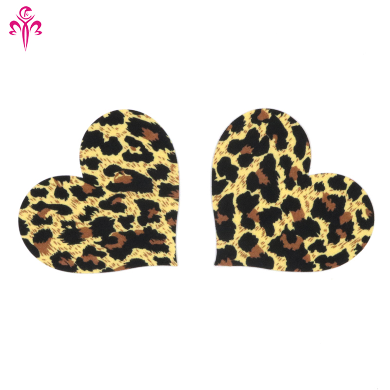 97a5fdf490d Sexy Lingerie Pasties Invisible Disposable Breast Petals Adhesive Satin Nipple  Cover Tape