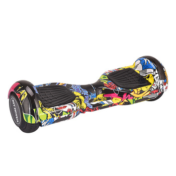 smart balance hoverboard scooter