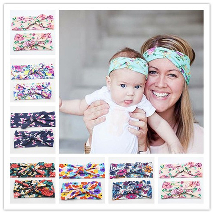 Clothing, Shoes & Accessories Baby & Toddler Clothing Baby Toddler Kids Hair Accessories Girl Chiffon Pearl Turban Elastic Headband Au Sophisticated Technologies
