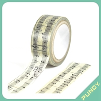decorative paper tape for walls