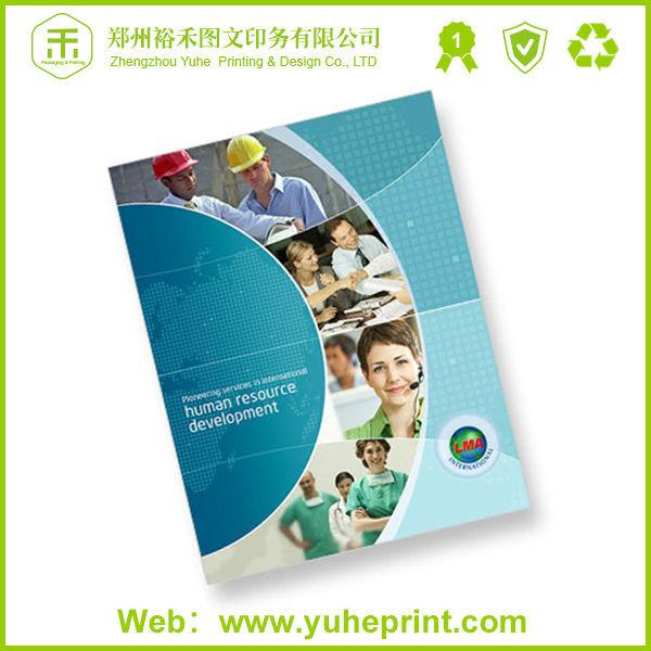 2015 fashion design company introduction catalog brochure handbook for prining catalogs buy for Catalogue staff decor pdf
