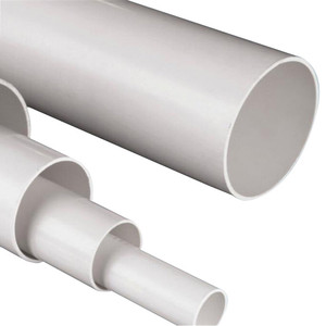 Class E DN 500 315mm Diameter PVC UPVC Pressure Pipes