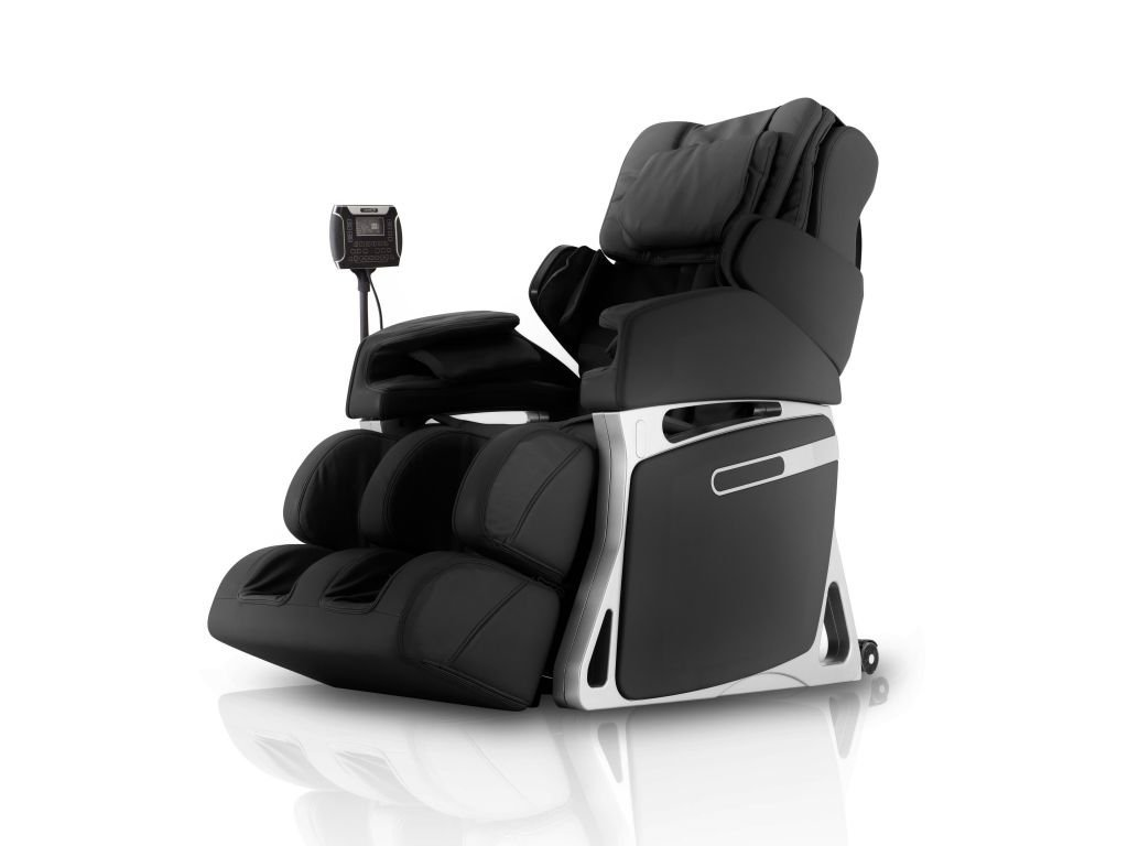 Fujiiryoki Fj 4800black Model 4800 Dr Fuji Cyber Relax Mage Chair